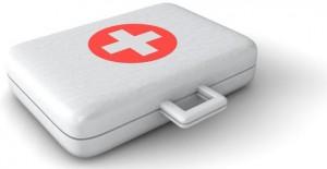 Arztkoffer Bereitschaft